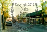 by Blake Robson