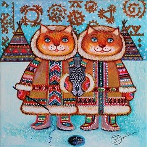 Northern cats