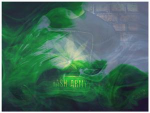 HASH ARMY