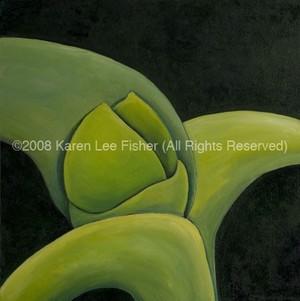 Karen Lee Fisher Portfolio