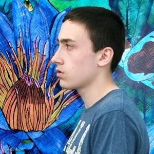 People / PortraitMyself - The Artist