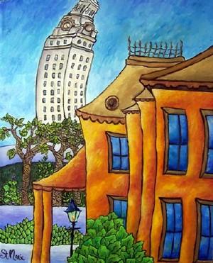 Austin Paintings