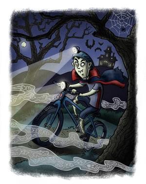 Night Riders of Utahvania