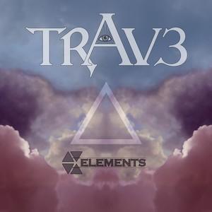Trave3 Elements Album Cover