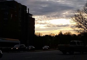 Sunrise Photographs