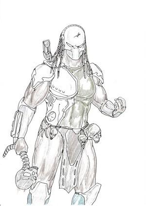 Predator-VI