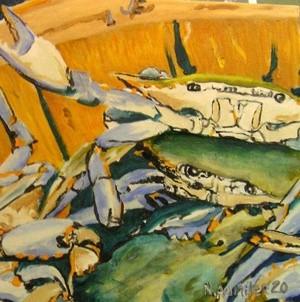 Crabs #2