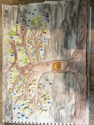 Conquer tree