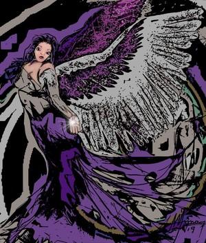 ANGEL DREAM  aw