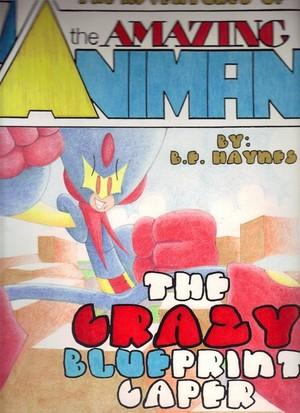 the AMAZING ANIMAN