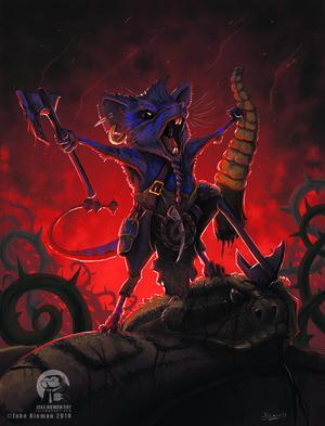 Serpent Slayer