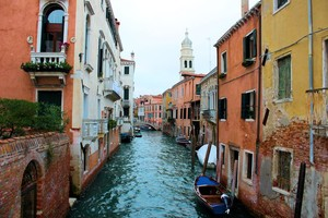 Venice inspiration