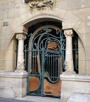 CASTEL BERANGER PARIS