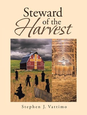 Steward of the Harvest cover