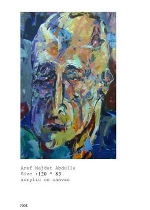 Aref Abdulla