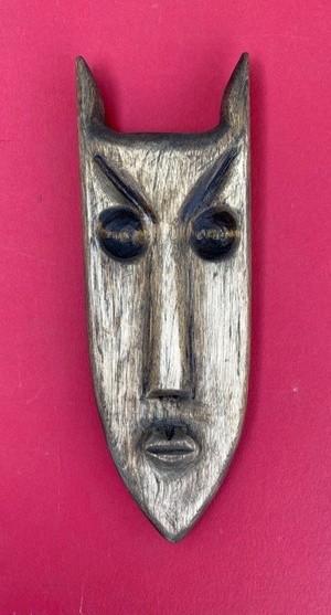 devil from birch wood