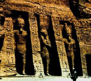 D. Photography - Egypt