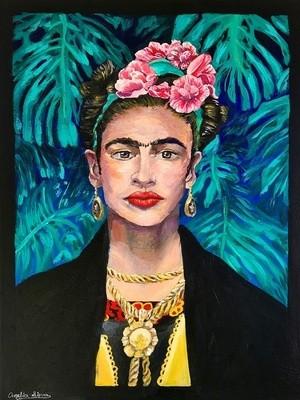 Angelica Sierra