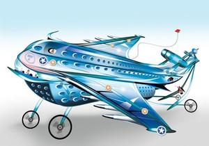 aviation 2056