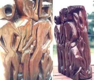 Sculptures & assemblages