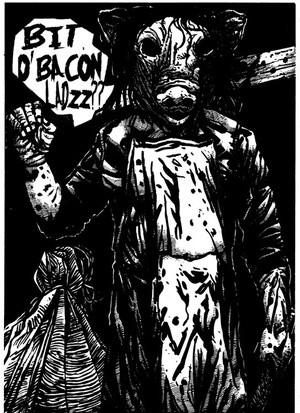 Bit o bacon ??