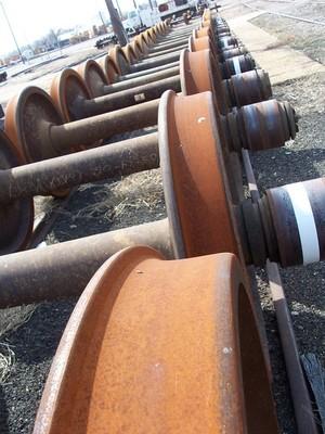 train yard 082