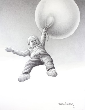 I Will Fly Away