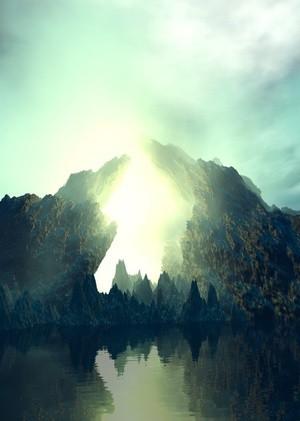 Great Rocks