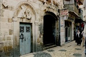 C. Photography - Israel