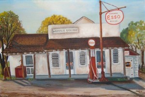 Memories of Westville Country Store
