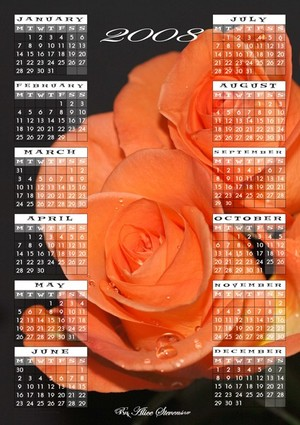 Calenders for Sale