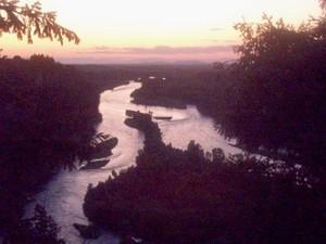 Snake River Mystique