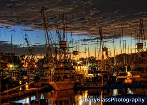 Dana Point Harbor
