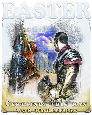 Easter Centurion