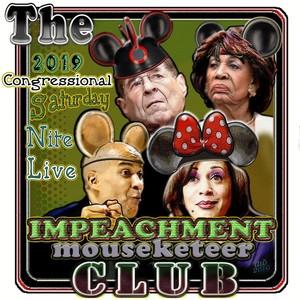 Mouseketeer Club
