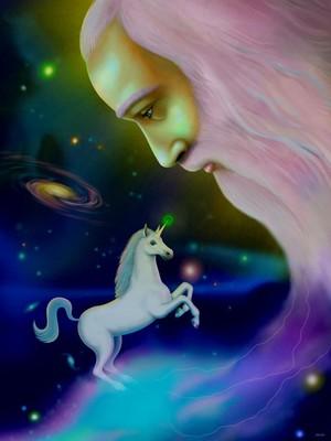 The Unicorn's Dream
