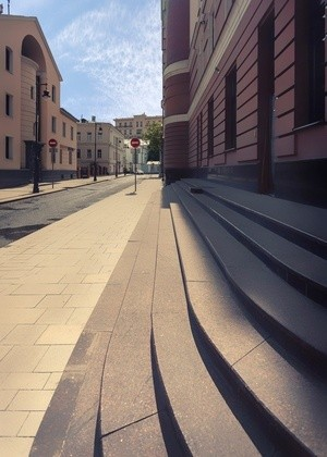 Kadashevsky Lane II