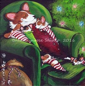 Let Sleeping Elves Lie