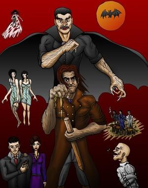 DraculaCoverArt