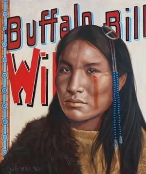 Tales of the West – American Indian