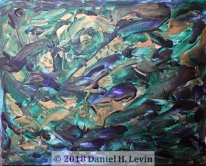 Daniel H. Levin Portfolio