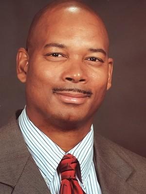 Tyrone Smith (Art Manger)