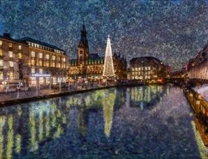 Christmas Hamburg