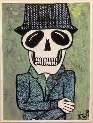 Mr. Boney