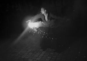 La  Salamandre  -  Parade  of   flames -
