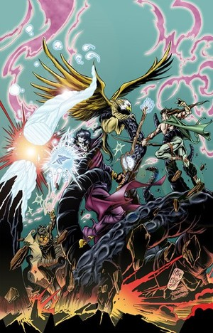 DUNGEONS & DRAGONS TEMPEST'S GATE 3 Cover