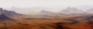 Arid and Desert
