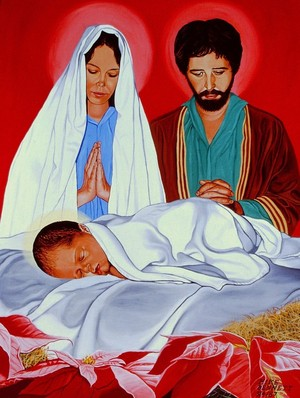 Nativity of our Lord - 1987