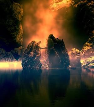 Mystical Gleam