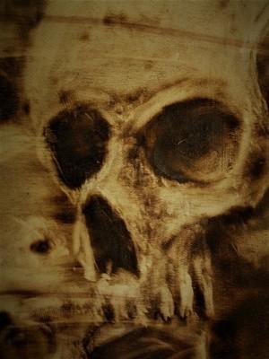 Srorched Skulls  (1)